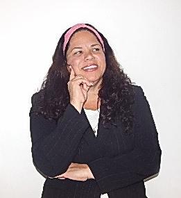 Mariela Sanchez Headshot
