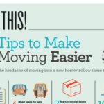 Want to Reduce the Moving Headache?