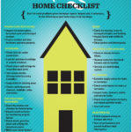 Your Spring Home Checklist