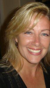 Margo Shattuck Headshot