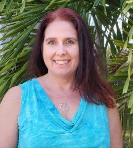 Wendy Rice Headshot